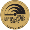Preis der deutschen schallplattenkritik_logo
